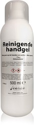 Desinfectie handgel 500ml