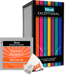 Dilmah Excep. English Breakfast *50