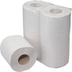 Toiletpapier Recycled 2L *64*