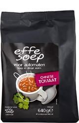 Effe Soep vending Chi.tomaat 640g