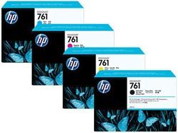 HP CM994A No 761 Magenta