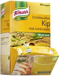 Knorr drinkbouillon Kip 80