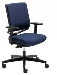 MySelf bureaustoel incl. armlegger