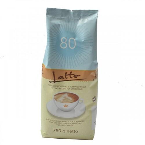 Ricolt Uthen Topping 80 Latte 750gr