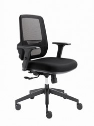 DELO BUDGETCHAIR 20+