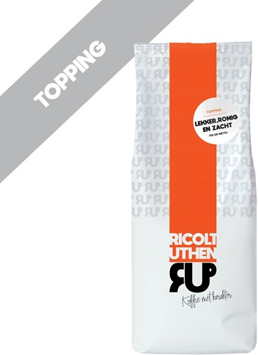Ricolt Uthen Topping 750gr
