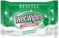 Revuele Wet Wipes Assorti-2