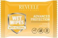 Revuele Wet Wipes Assorti-3