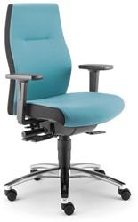 Dauphin Shape XTL bureaustoel